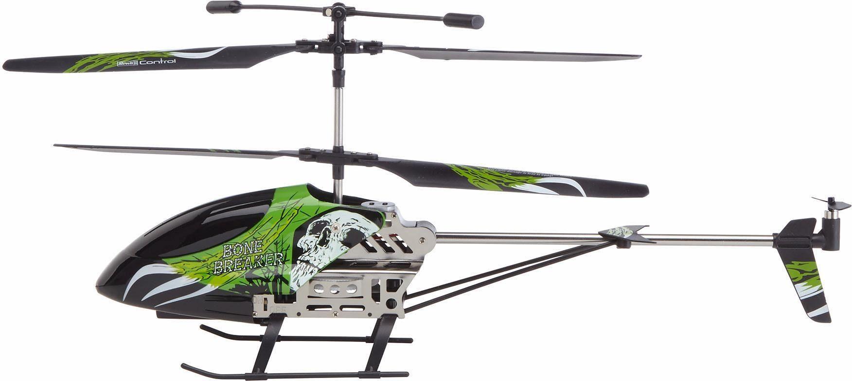 Revell RC Hubschrauber, »Revell® control Bone Breaker, 2,4 GHz«