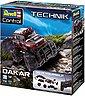 Revell® RC-Monstertruck »RC Construction Kit Car Dakar«, Bausatz, Bild 3