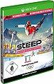 Steep Winter Games Edition Xbox One, Bild 2