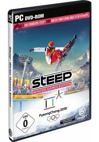 UBISOFT Steep Winter Games Edition PC