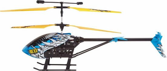 Revell® RC-Helikopter »Revell® control, Rexx«