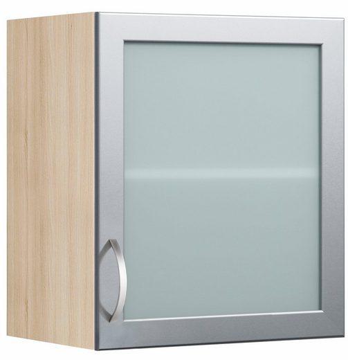 Glashänger mit Rahmentür »Flexi«, Breite 50 cm