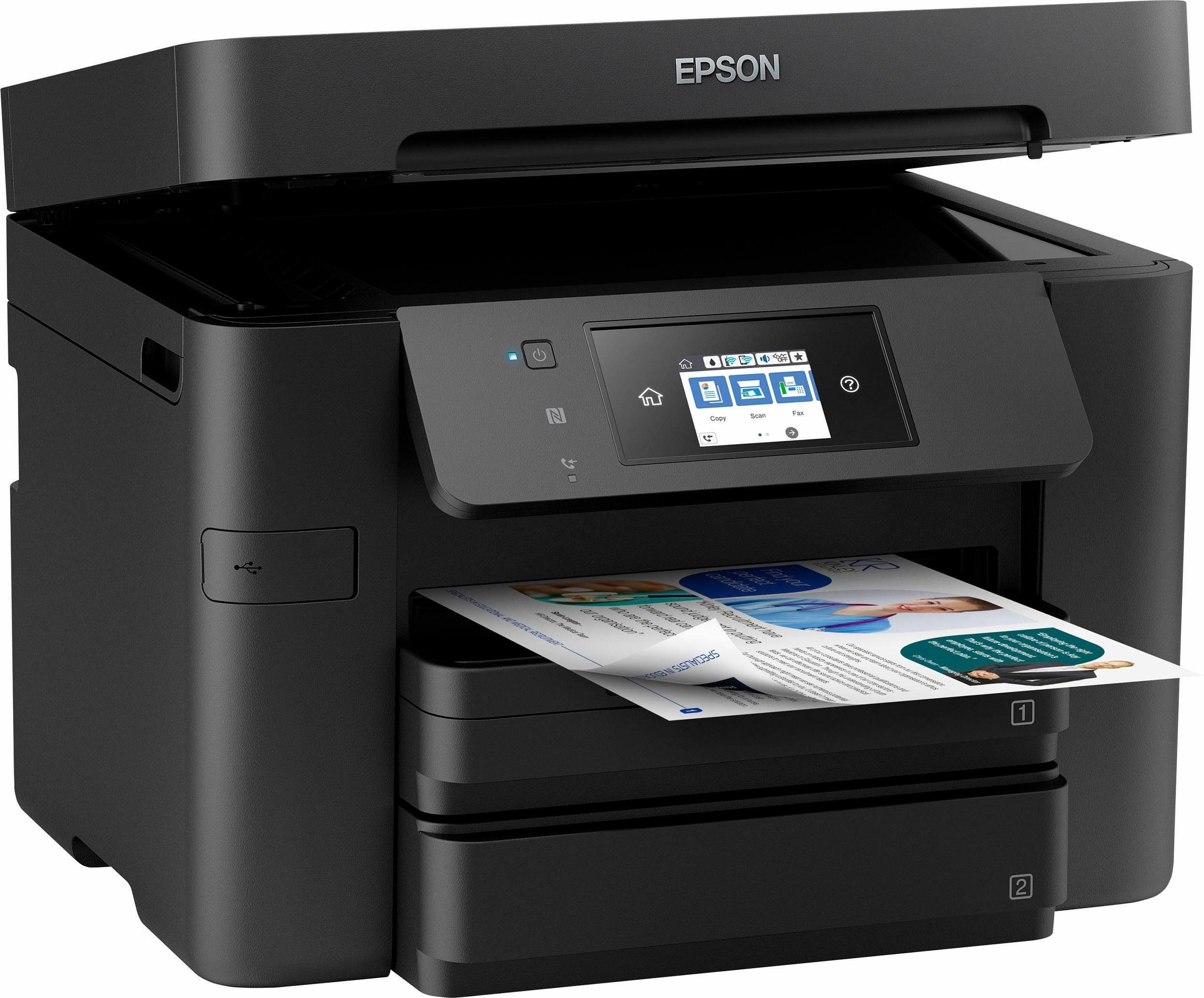 Epson WorkForce Pro WF-4730DTWF Multifunktionsdrucker