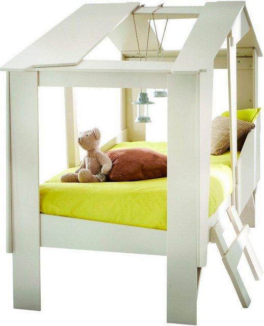 Demeyere GROUP Hausbett | Schlafzimmer > Betten > Hochbetten | Demeyere GROUP
