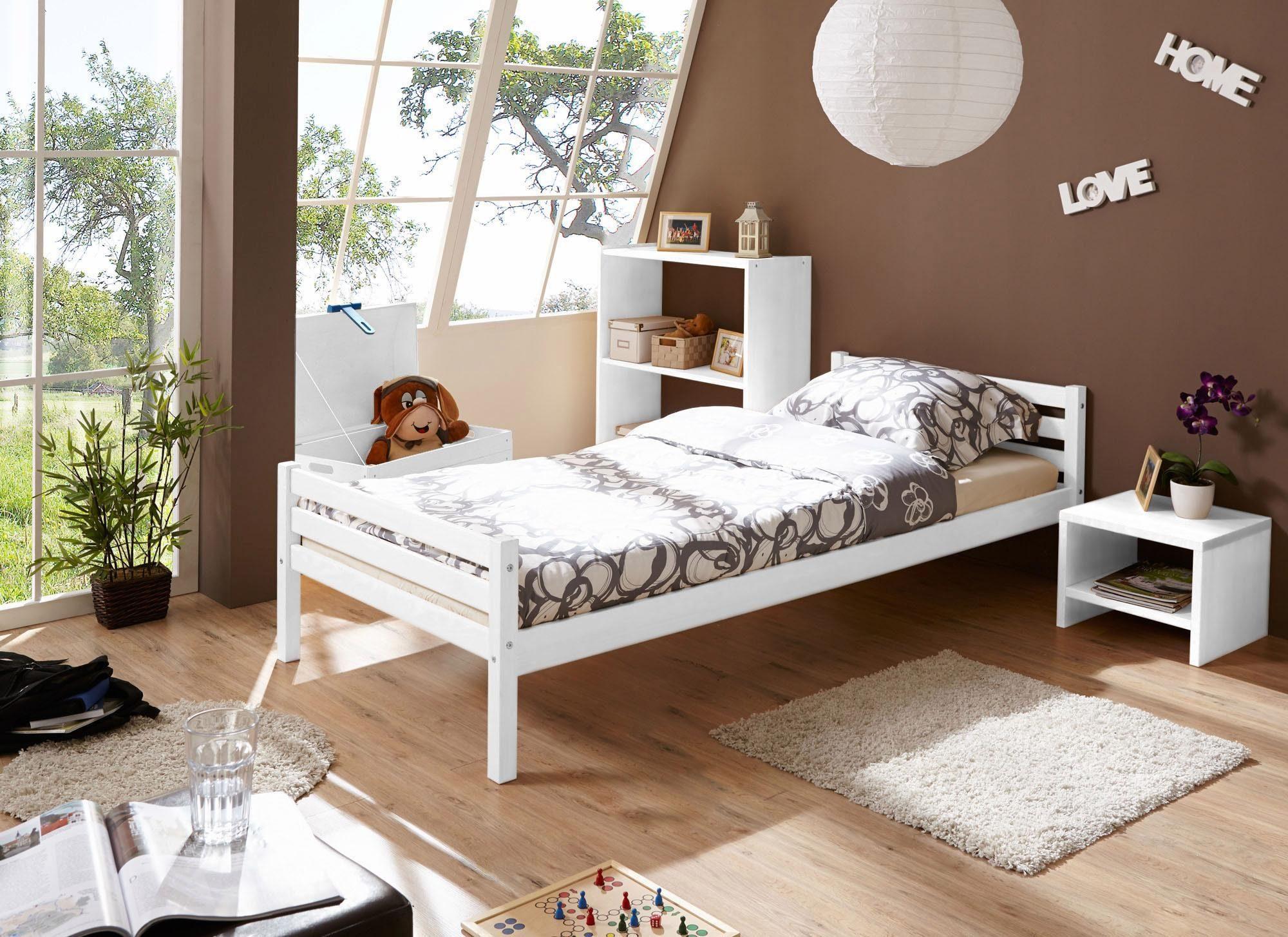 Bett Mit Ausziehfunktion ~ Jugendbetten bei möbel kraft online kaufen