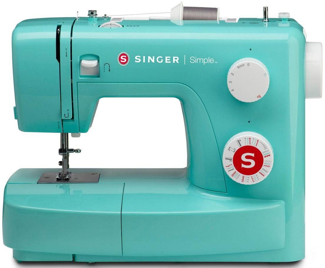 Singer Nähmaschine Simple 3223G