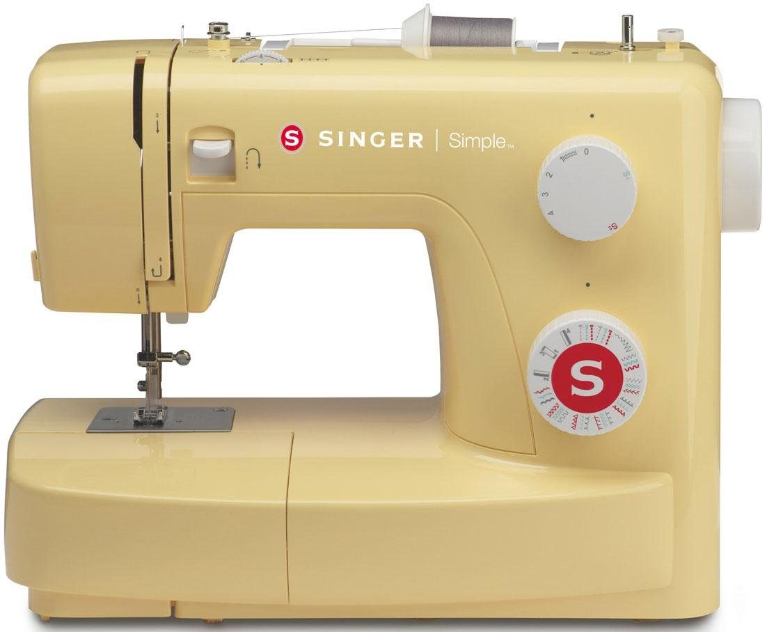 Singer Nähmaschine Simple 3223Y