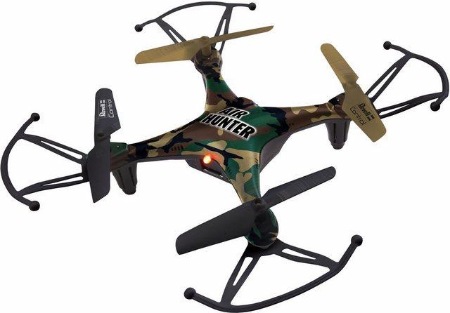 RC-Drohne Control Air Hunter auf rc-flugzeug-kaufen.de ansehen