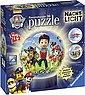 Ravensburger Puzzleball »Nachtlicht Paw Patrol«, 72 Puzzleteile, mit Leuchtmodul inkl. LEDs, Bild 2