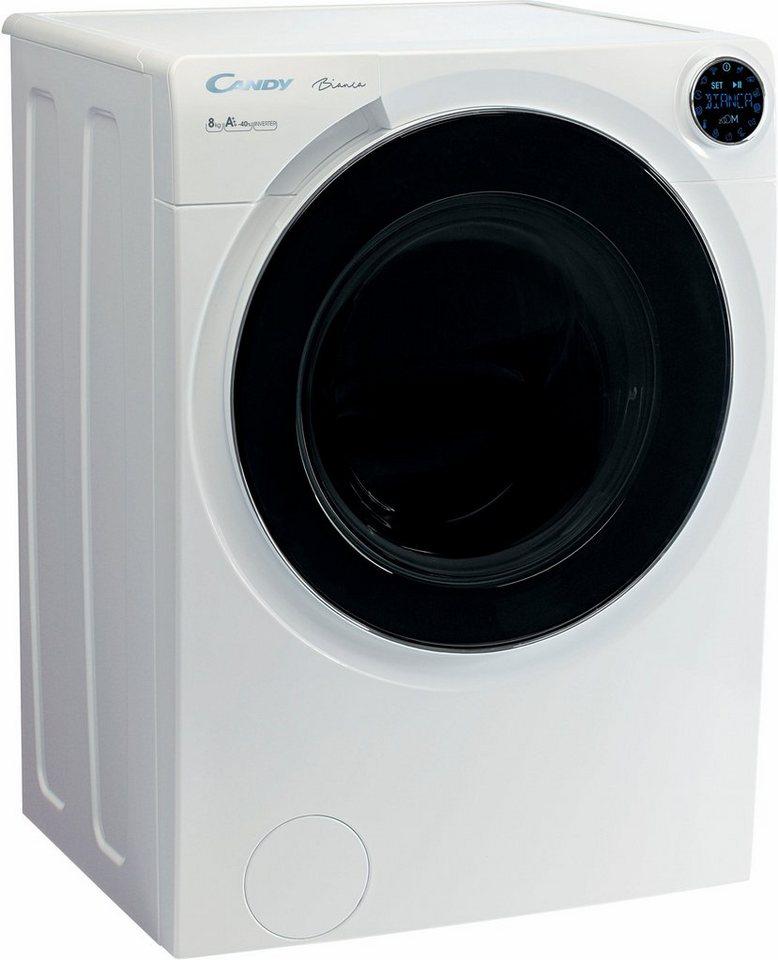 candy waschmaschine bwm 148ph7 1 s a 8 kg 1400 u min online kaufen otto. Black Bedroom Furniture Sets. Home Design Ideas