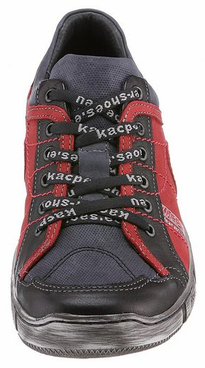 Kacper Lace Up, An Eye-catcher At Any Time