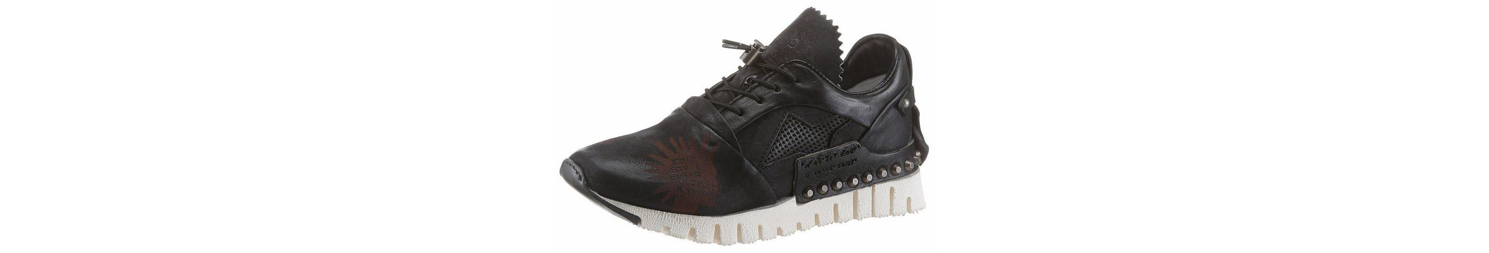 A.S.98 Sneaker, aus der aktuellen Rebel Punk Kollektion