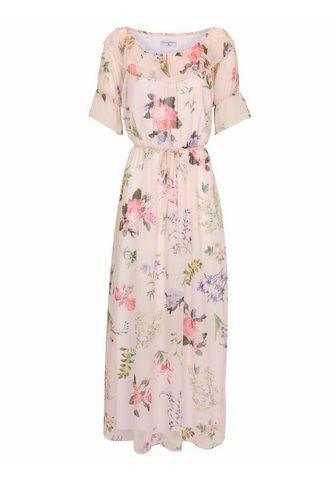 HEINE STYLE suknelė su ispaniško stiliaus iš...