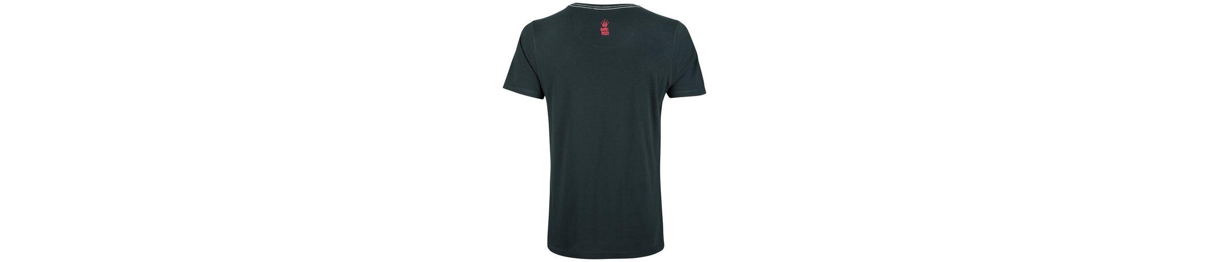 Schnelle Lieferung Günstiger Preis Homebase Brandalised T-Shirt Verschleißfestigkeit g8lhwmPJ