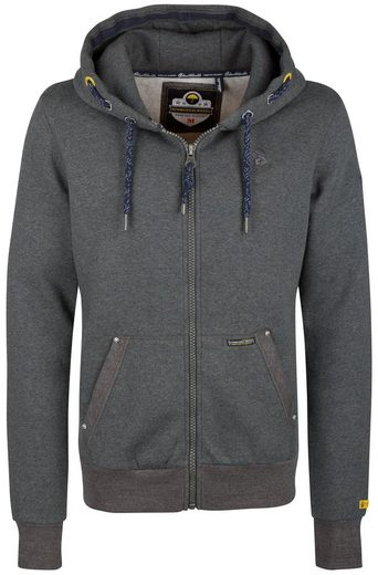 Schmuddelwedda Sweat Jacket