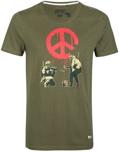 Homebase Brandalised T-Shirt
