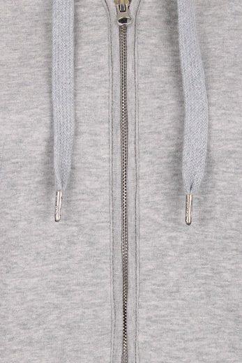 Mymo Sweat Jacket