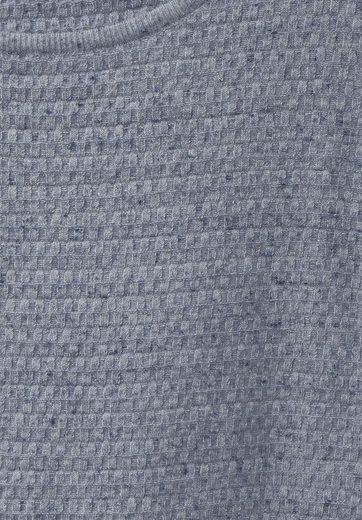 CECIL Struktur Pullover