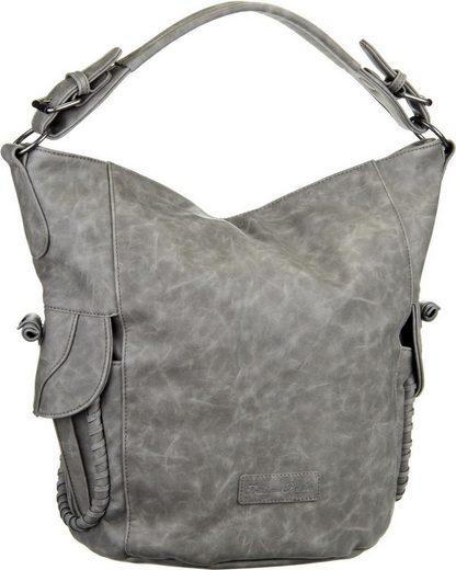 Handtasche »Bea Nubuk«