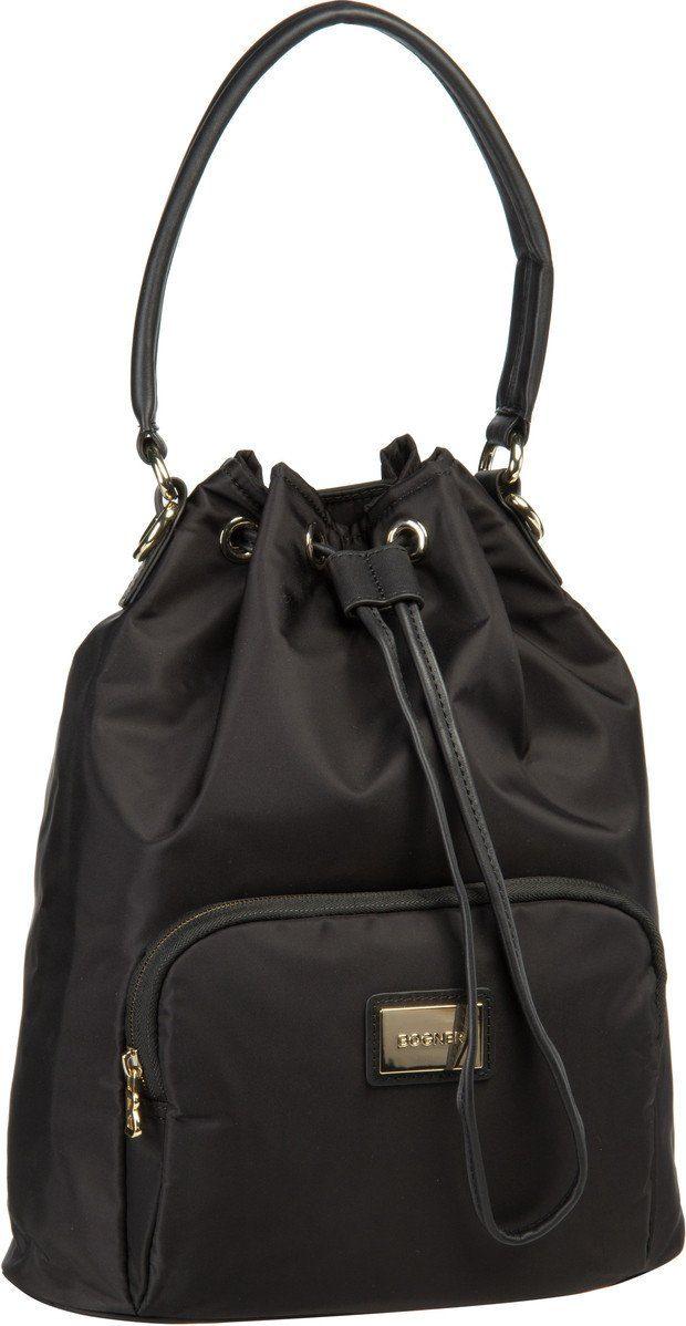Bogner Handtasche »Aurum Bucket«