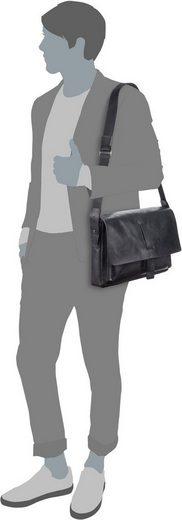 Joop Notebooktasche / Tablet Loreto Janis Messenger SHF