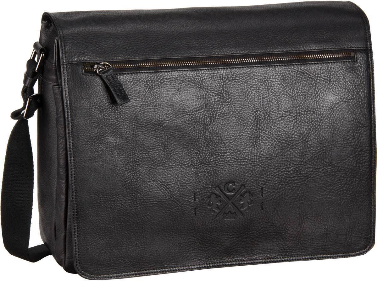 CAMP DAVID Notebooktasche / Tablet »Mount McKinley 11877 Kuriertasche«