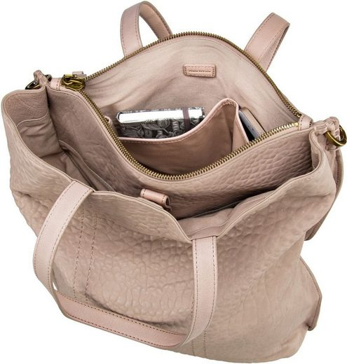 Marc O'Polo Handtasche Seven Handstitch New Lamb