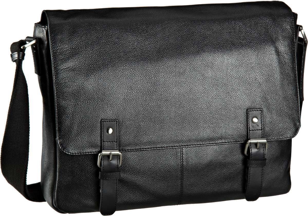 Leonhard Heyden Notebooktasche / Tablet »Berlin 4382 Umhängetasche L«