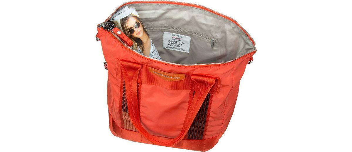 George Gina & Lucy Handtasche Sfancy Freies Verschiffen Neuestes Billig Bequem Ausgezeichneter Günstiger Preis nzlhM