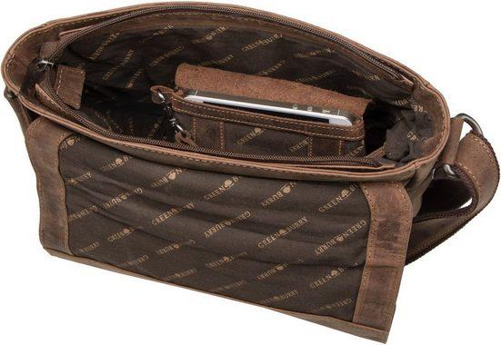 Tasche Revival 1911« »vintage Greenburry Umhängetasche 7BnvUFF