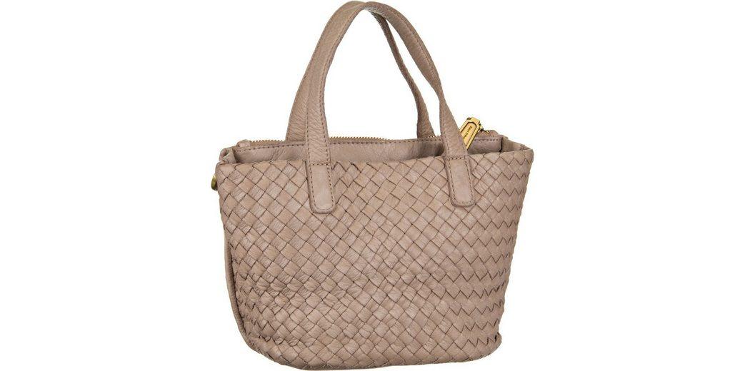 Erhalten Zum Verkauf Zum Verkauf Rabatt Verkauf Marc O'Polo Handtasche Nine Handstitch Woven Günstig Kaufen Best Pick wG7FYQPEz