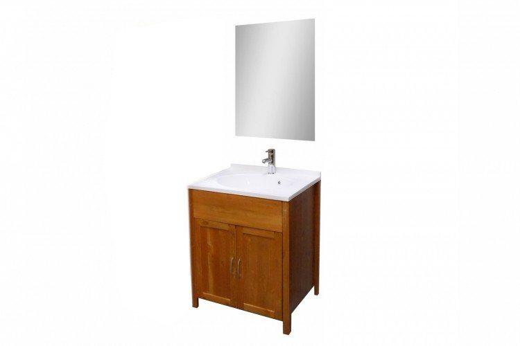 salesfever badm bel set breite 70 cm 2 tlg veta online kaufen otto. Black Bedroom Furniture Sets. Home Design Ideas
