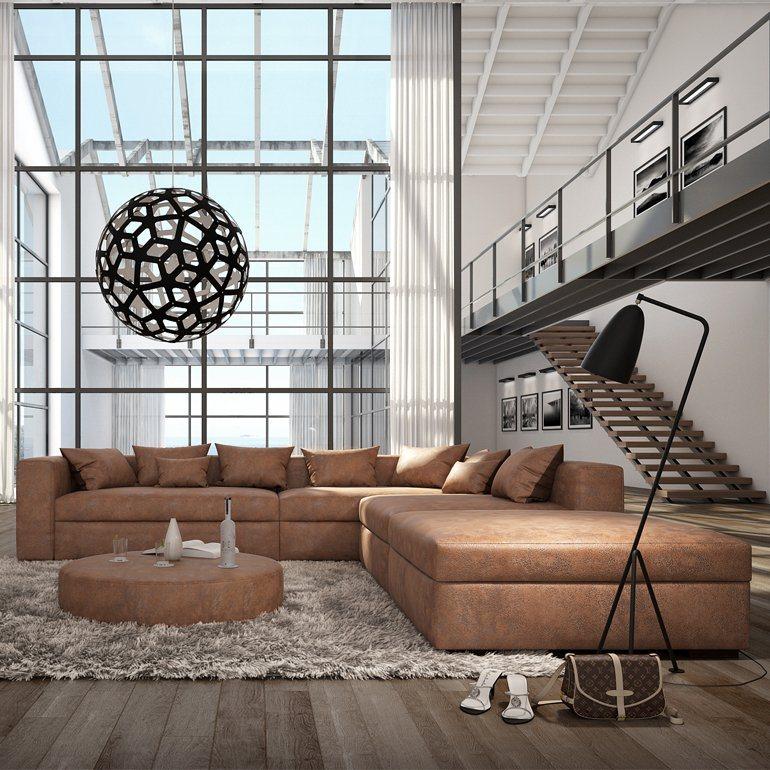 innocent wohnlandschaft viventa online kaufen otto. Black Bedroom Furniture Sets. Home Design Ideas