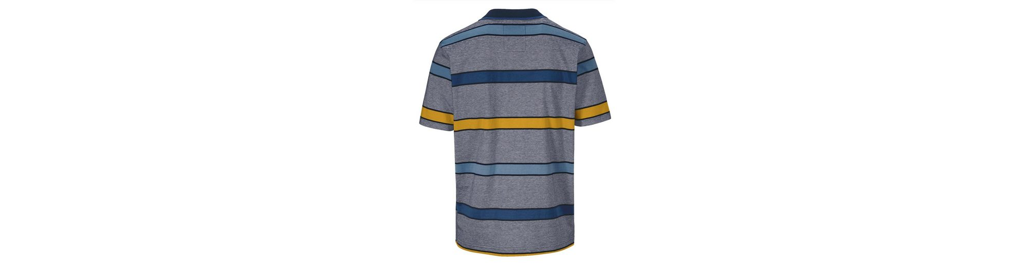 Babista Poloshirt in Single Jersey Online Einkaufen 100% Original Online-Verkauf Günstiger Preis Versandkosten Für Beste Billig Footlocker S80D4a
