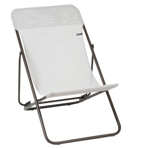 lafuma campingm bel maxi transat batyline classic. Black Bedroom Furniture Sets. Home Design Ideas