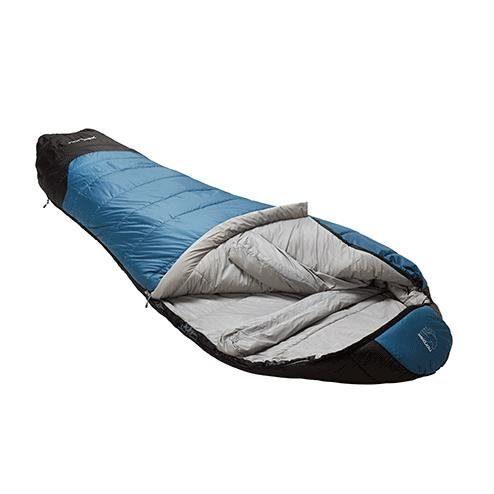 Nordisk Schlafsäcke »Canute +3 XL«