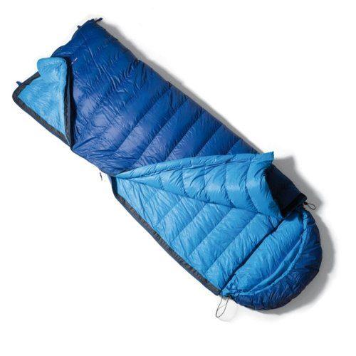 Yeti Schlafsäcke »Tension Brick 600 XL«