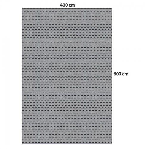 Outwell Zelt (Zubehör) »Outdoor Webteppich 400 x 600«