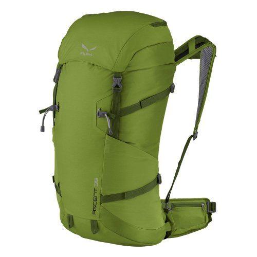 Salewa Rucksäcke »Ascent 35«