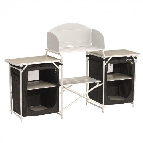 Outwell Campingmöbel »Camrose Kitchen Table«