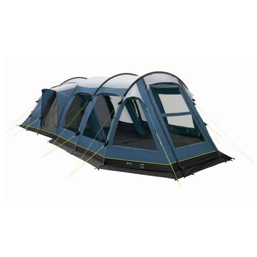 Outwell Zelt Zubeh 246 R 187 Nevada 5 Front Awning