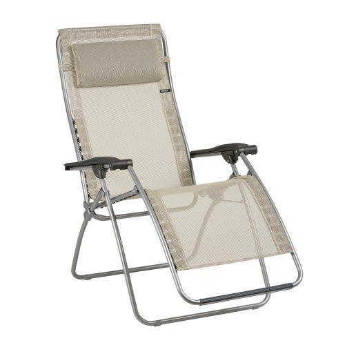 lafuma Campingmöbel »RSXA Clip Batyline®«