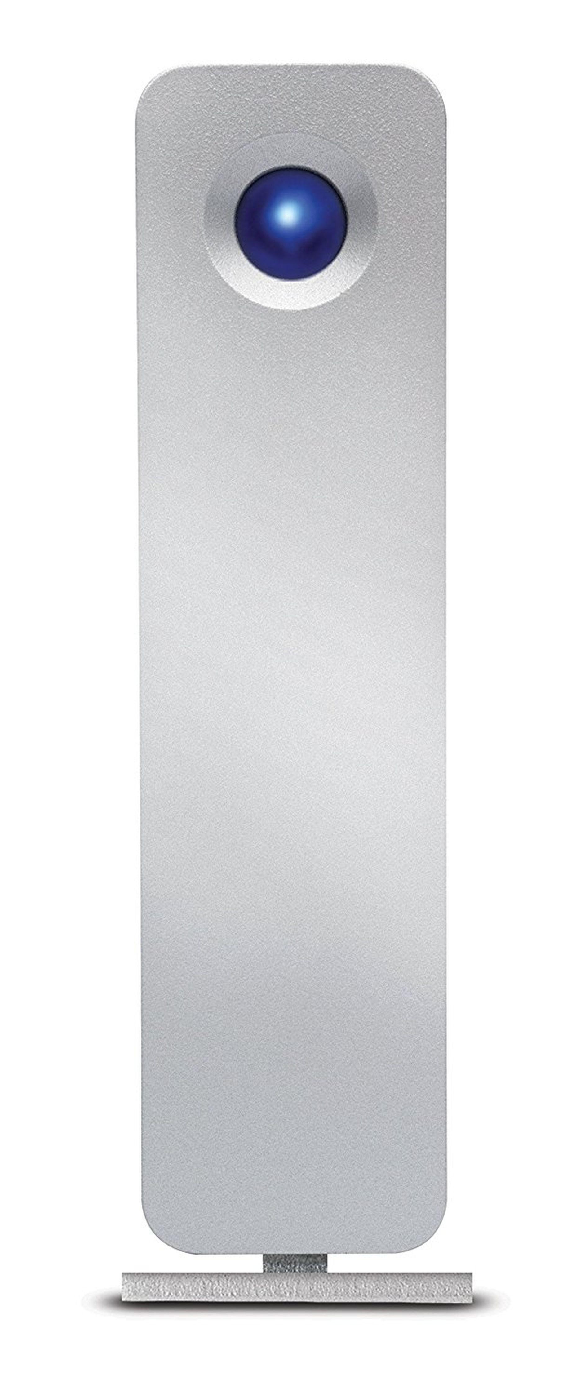 LACIE D2 QUADRA USB3.0 externe Festplatte »LAC9000258EK 4 TB«