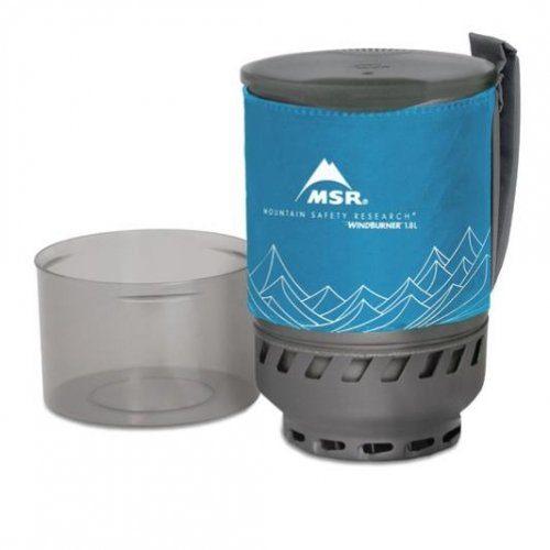 MSR Geschirr »WindBurner® Zusatztopf«