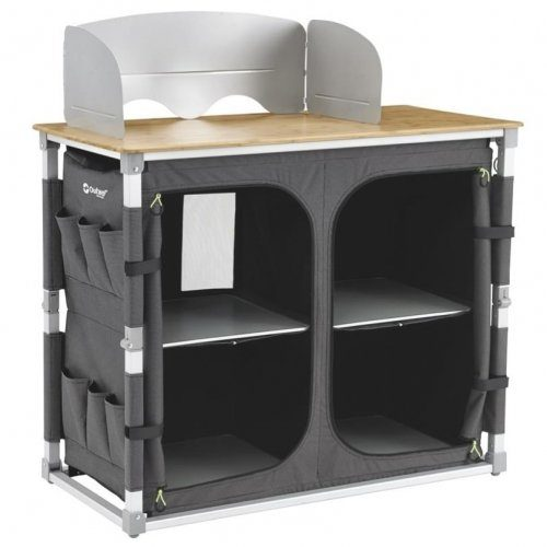Outwell Campingmöbel »Padres XL Kitchen Table«