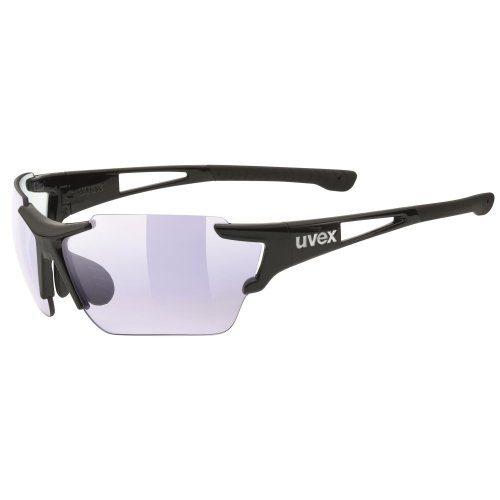 Uvex Brillen »sportstyle 803 race vm«