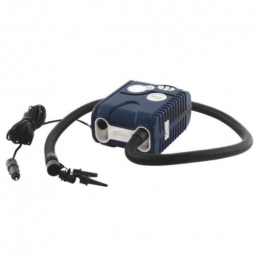 Outwell Accessories »Typhoon Compressor Tent Pump 12V«