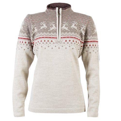 Dale of Norway Pullover »Tuva«, Schöner Norweger Pullover mit Rentieren online kaufen | OTTO