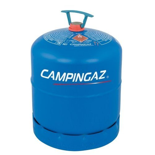 Campingaz Brennstoffe »Gasflasche R 907 voll«