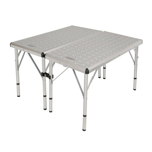 Coleman Campingmöbel »6 in 1 Camping Table«